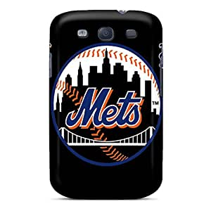 Hot Snap-on New York Mets Hard Cover Case/ Protective Case For Galaxy S3