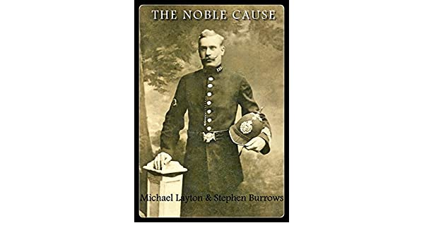 The Noble Cause: The inside story of policing in the 1980's and 1990's in Birmingham and Walsall, by two former police officers with collectively more than 70 years experience in CID and U