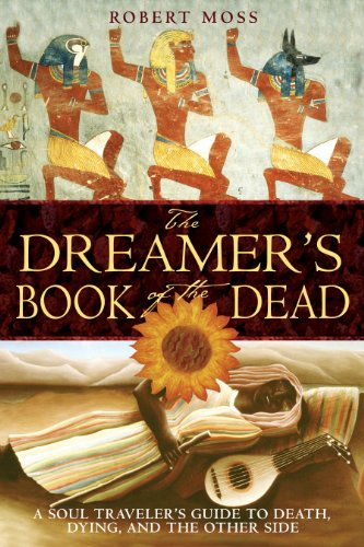 The Dreamer's Book of the Dead: A Soul Traveler's Guide to Death, Dying, and the Other ()