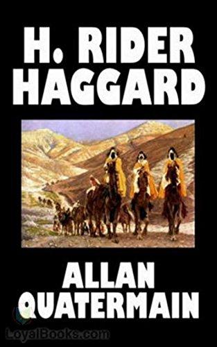 Allan Quatermain (Young reader) (English Edition)