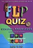 img - for Flip Quiz - Age 9-10 Years: General Knowledge book / textbook / text book