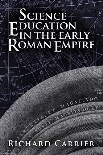Science Education in the Early Roman Empire