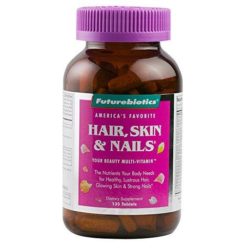 Futurebiotics Hair. Skin & Nails Women