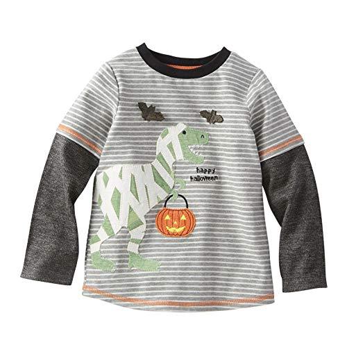Mud Pie Dino Mummy Tshirt 12-18M -