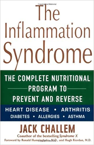 Image result for the inflammation syndrome