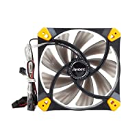 Antec Tricool 120mm Cooling Fan With 3 Speed Switch
