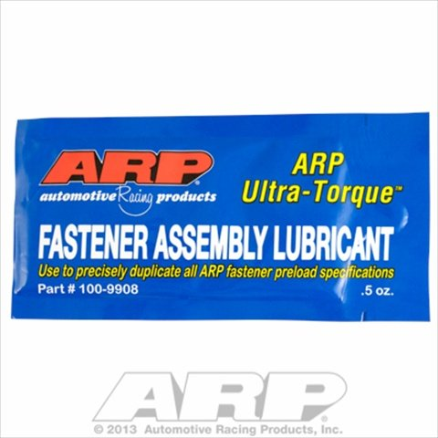 ARP 1009908 Ultra-Torque Fastener Assembly Lubricant by ARP