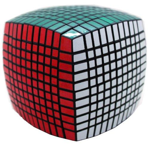 11x11x11 Cube Puzzle
