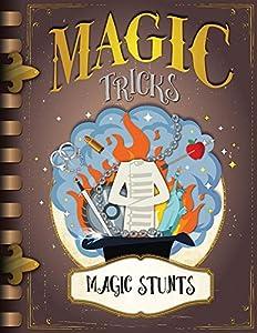 Magic Stunts (Magic Tricks)