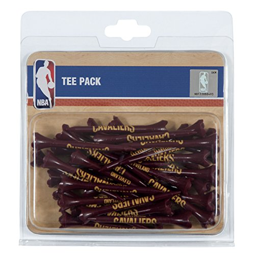 Team Effort NBA Cleveland Cavaliers Tee Packtee Pack, NA by Team Effort