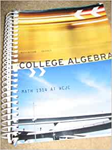 college algebra 11th edition pdf Find 9780134217451 college algebra 12th edition by lial et al at over 30 bookstores buy, rent or sell.