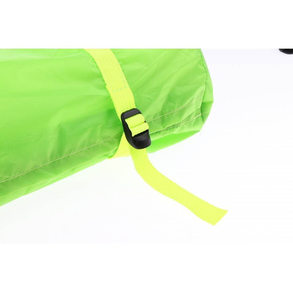 Sharplace Portable Ultra-light Compression Sack Camping Ground Sheet Tent Sleeping bag Stuff Storage Drawstring Bag