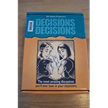 Tom Snyder Productions DECISIONS, DECISIONS: Revolutionary Wars