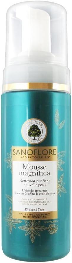 Sanoflore Mousse Magnifica 200ml