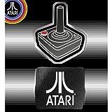 Best Atari Gamecube Games - Atari Logo Wristband & Belt Buckle Combo Pack Review