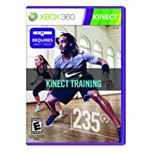 Nike+ Kinect Training - Xbox 360 Standard Edition