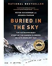 Buried in the Sky: The Extraordinary Story Of The Sherpa Climbers On K2's Deadliest