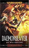 Daemonslayer, William King, 0671783890