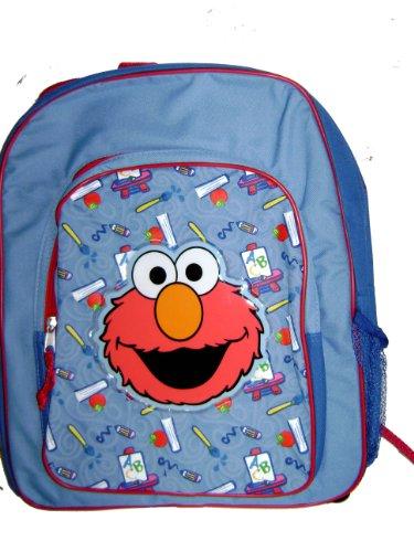 Sesame Street Elmo Large Backpack