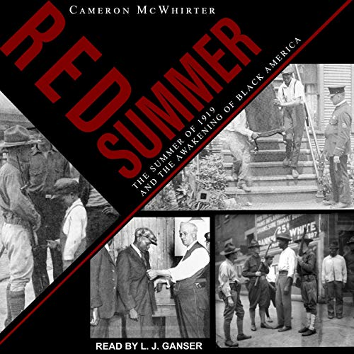Pdf Social Sciences Red Summer: The Summer of 1919 and the Awakening of Black America