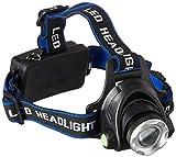 Highlight LED Head Lamp Waterproof Adjustable