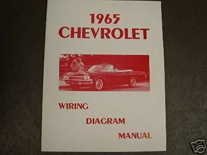 Sensational Amazon Com Bishko Automotive Literature 1965 Chevrolet Belaire Wiring Database Ittabxeroyuccorg