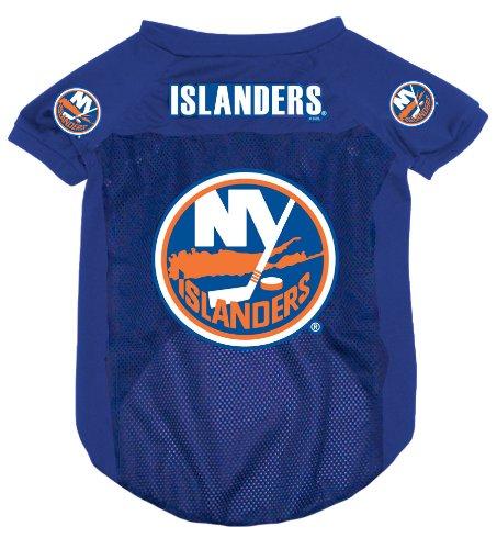 NHL New York Islanders Pet Jersey,  Small