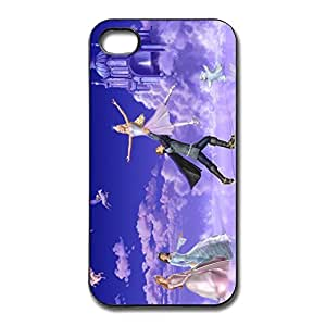 Barbie Millicent Roberts Interior Case Cover For IPhone 4/4s - Classic Cover