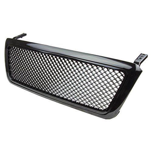 04 f150 grille guard - 5