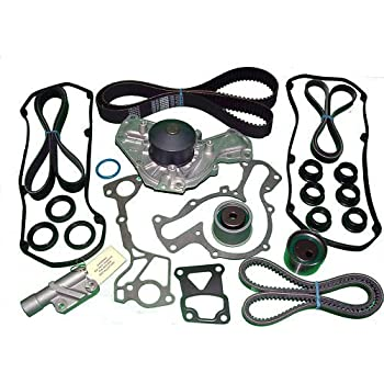 Gfjsojzfl Sl Ac Ss on 2000 Mitsubishi Eclipse Timing Belt Kit