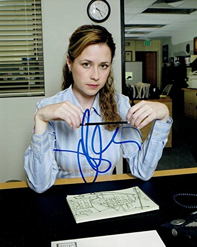 jenna-fischer-the-office-autograph-signed-8x10-photo