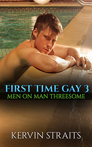 Gay men threesome