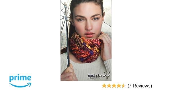 Knitting Patterns Pattern Book 6 Malabrigo in Cabo Polonio