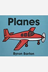 Airplanes Kindle Edition