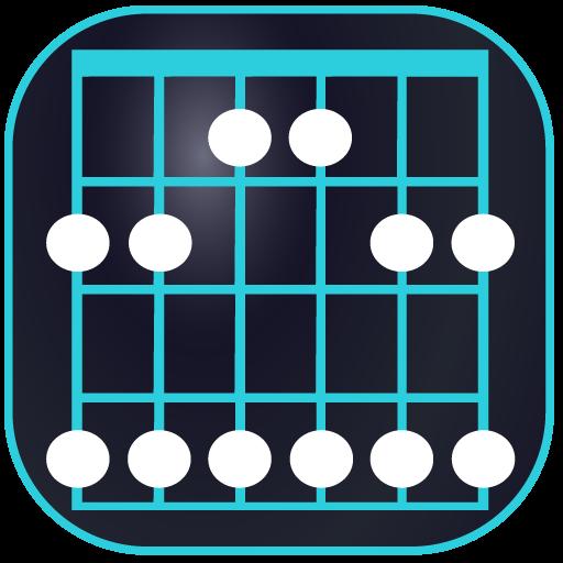iJangle Mapa Diapasón de la Guitarra: las notas: Amazon.es: Appstore para Android