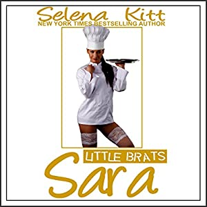 Little Brats: Sara Audiobook