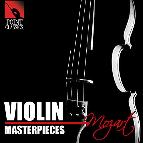 Amazon.com: Violin Sonata No. 32 in B-Flat Major, K. 454
