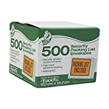 Bulk Packing List Security Envelopes: Duck Brand 394742 (24 Cartons of Packing List Envelopes)