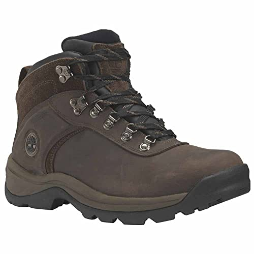 9681f77d99e Timberland Womens Flume Mid Waterproof Boot Brown: Amazon.ca: Shoes ...