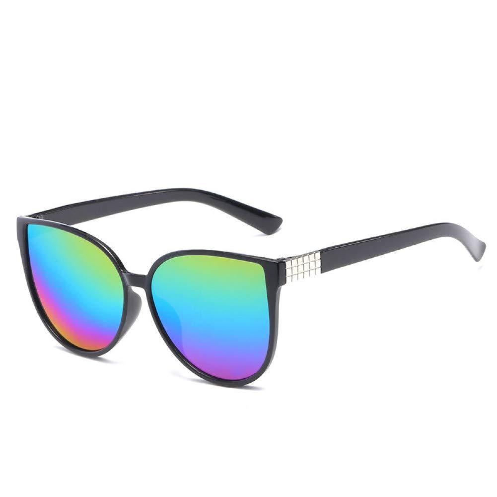 ZLULU Gafas De Sol Gafas De Sol Femeninas Mujeres El Ojo De ...