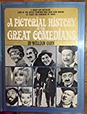 img - for A Pictorial History of the Great Comedians book / textbook / text book