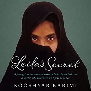 Leila's Secret Audiobook