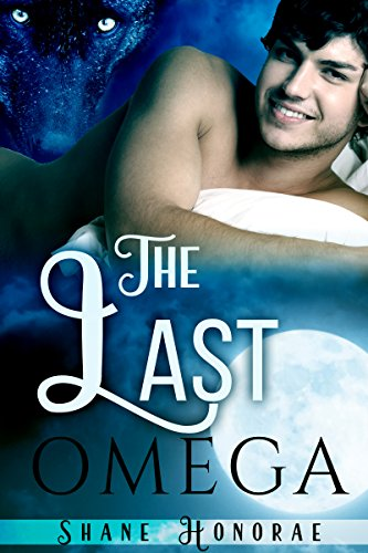 The Last Omega: (Mpreg shifter romance) (The Night Pack Book 1)