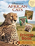 African Cats: African Cats (Disneynature African Cats)