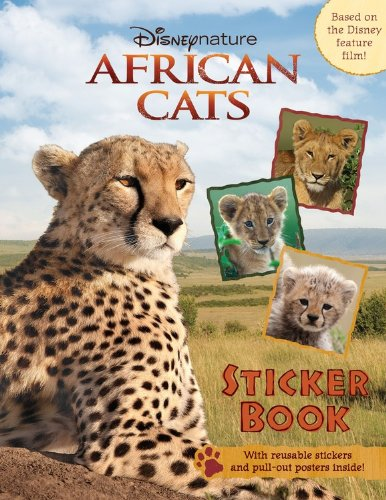 African Cats: African Cats (Disneynature African Cats) pdf epub
