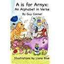 A is for Arnyx: An Alphabet in Verse