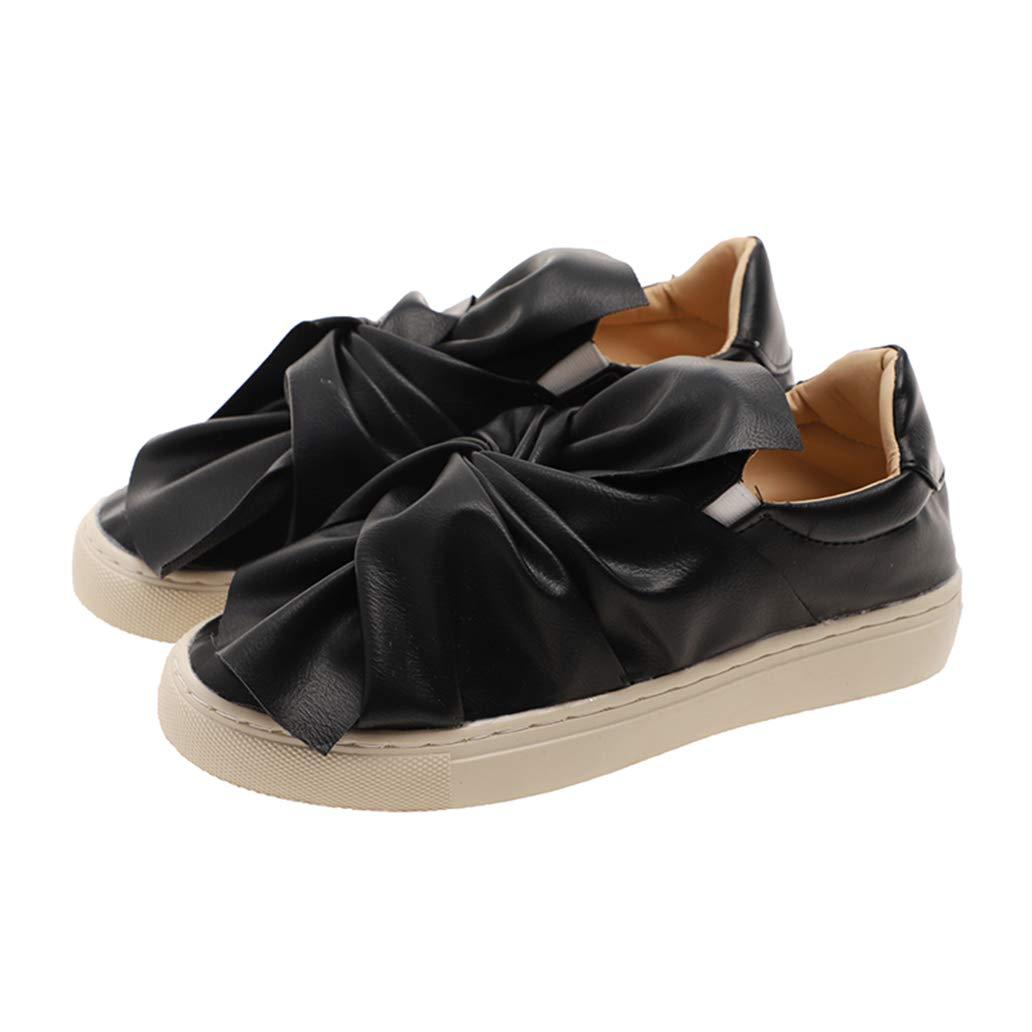 York Zhu Women Flats Loafers Shoes Sequins Casual Sneaker Shoes Casual Shoes by York Zhu (Image #2)