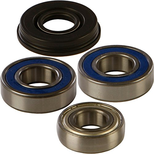 Snowmobile Track Drive - Ski-Doo Track Shaft Bearing and Seal Kit 700 Summit 2001-2003 Snowmobile Part# 141-9018