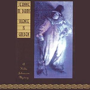 Silence Is Golden Audiobook