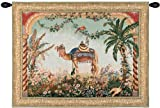 Camel I French Wall Art Tapestry